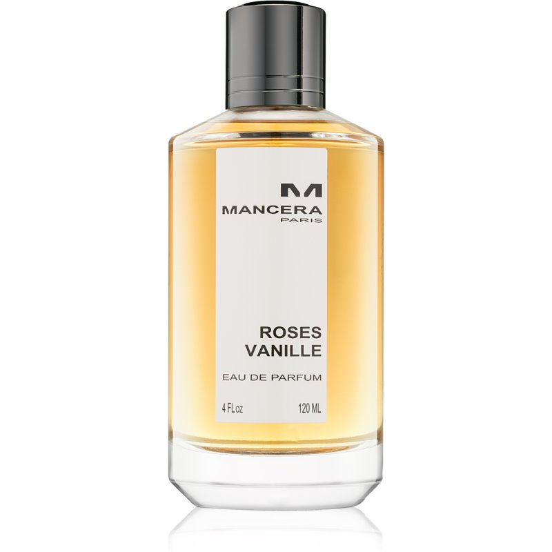 Mancera Roses Vanille парфюмна вода за жени 120 мл.