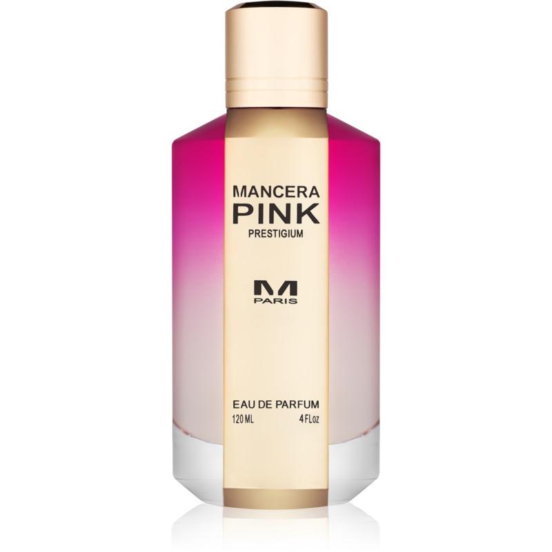 Mancera Pink Prestigium Eau de Parfum for Women 120 ml thumbnail