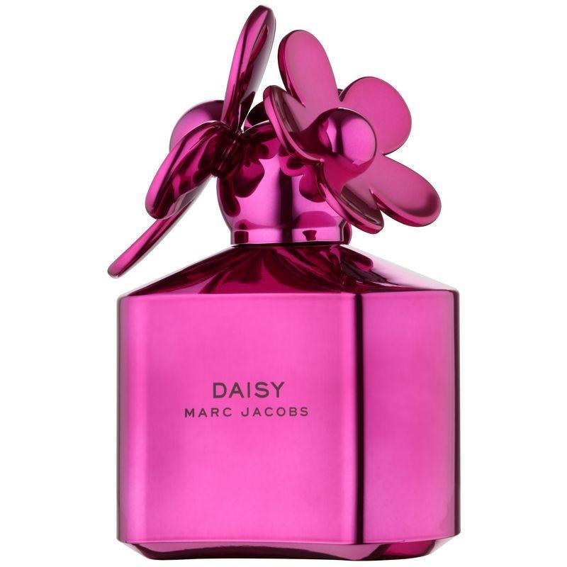 Marc Jacobs Daisy Shine Pink Edition Eau de Toilette for Women 100 ml thumbnail
