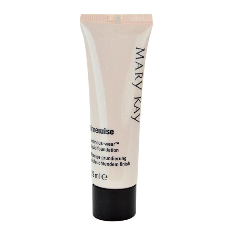 Mary Kay TimeWise Luminous-Wear élénkítő sminkalap a make - up alá