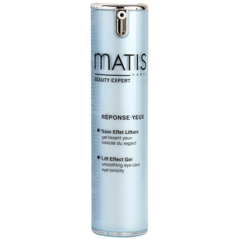 MATIS Paris Réponse Yeux szemlemosó az extra vízálló sminkhez érett bőrre