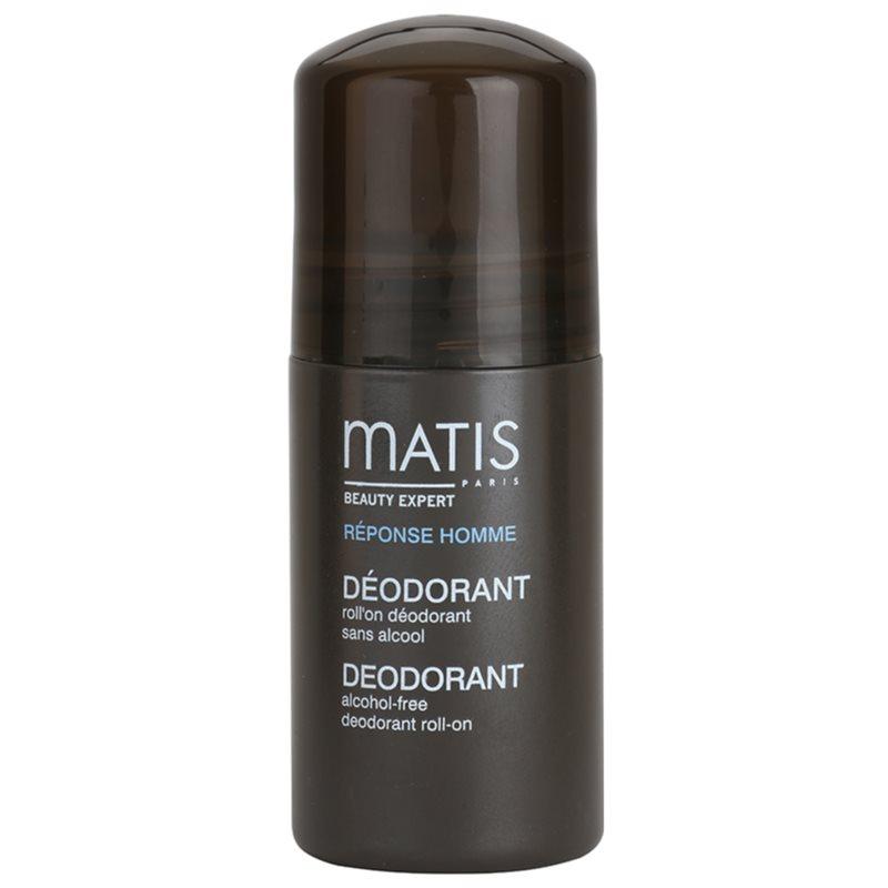 MATIS Paris Réponse Homme golyós dezodor minden bőrtípusra
