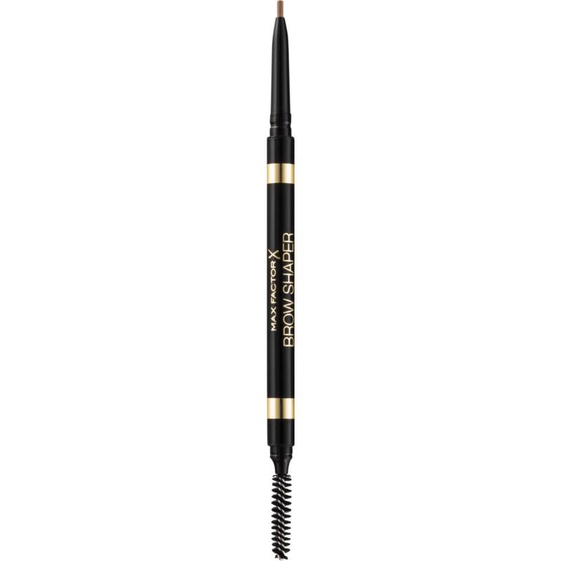 Max Factor Brow Shaper creion pentru sprancene culoare 10 Blonde thumbnail