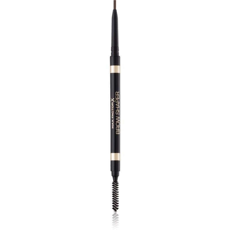 Max Factor Brow Shaper creion pentru sprancene culoare 20 Brown thumbnail
