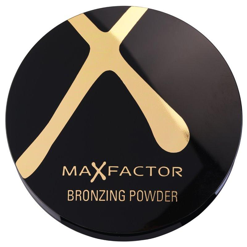 Max Factor Bronzing Powder pudra bronzanta culoare 01 Golden 21 g thumbnail