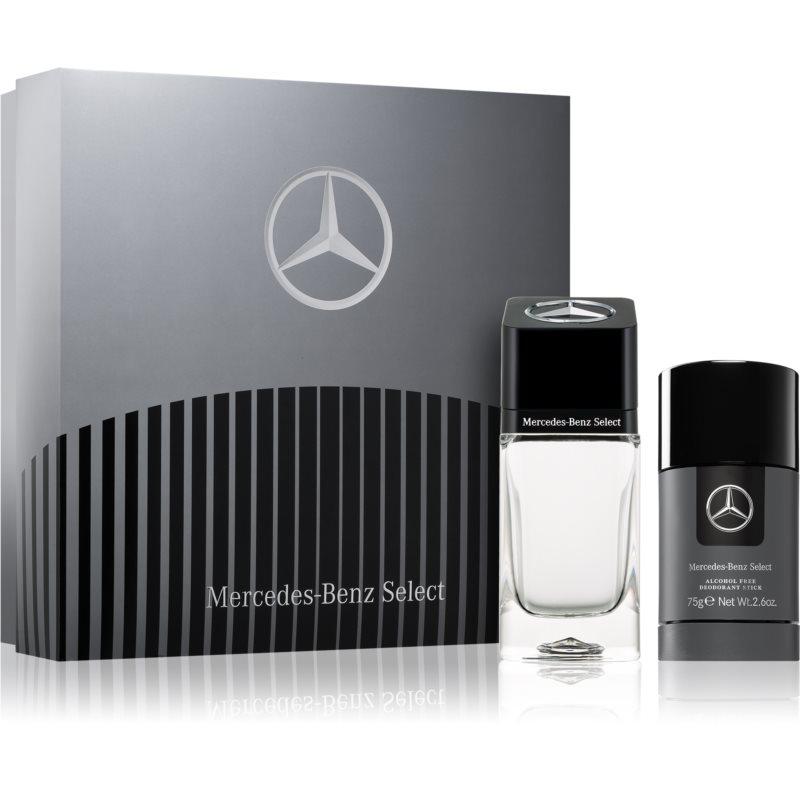Mercedes-Benz Select dárková sada I. pro muže