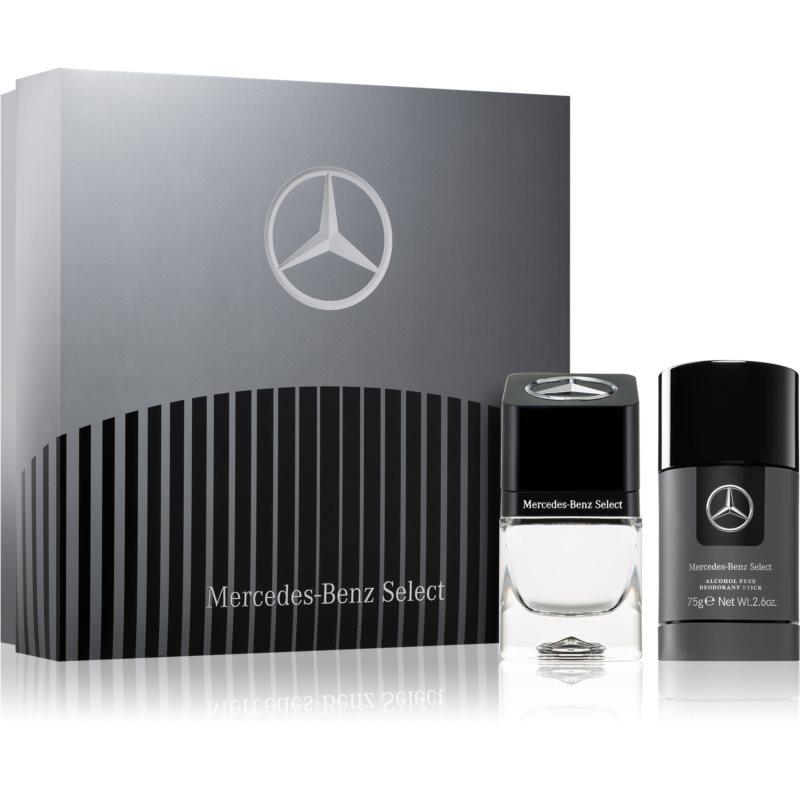 Mercedes-Benz Select dárková sada II. pro muže