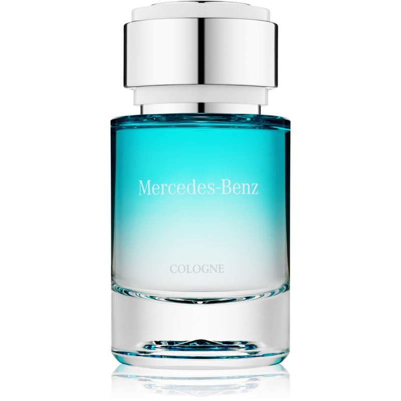 Mercedes-Benz For Men Cologne eau de toilette pentru bărbați 75 ml thumbnail