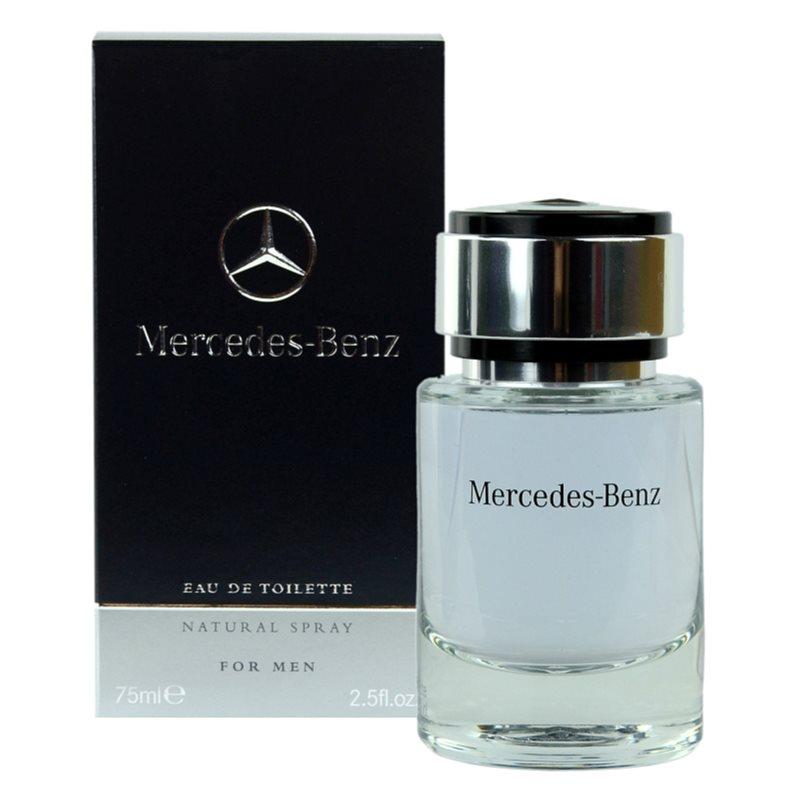 Mercedes-Benz Mercedes Benz eau de toilette uraknak 75 ml