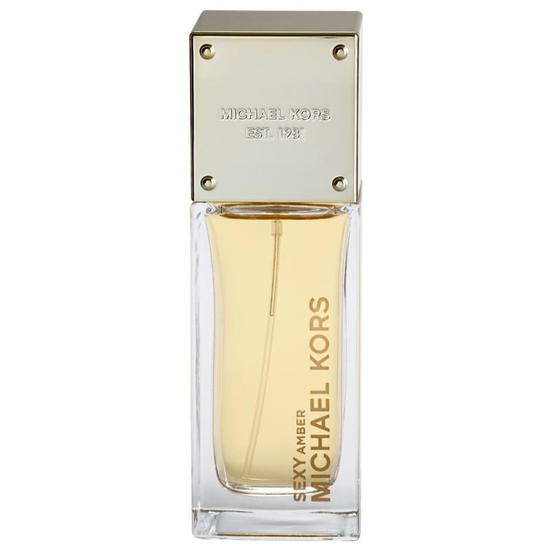 Michael Kors Sexy Amber eau de parfum pentru femei 50 ml thumbnail
