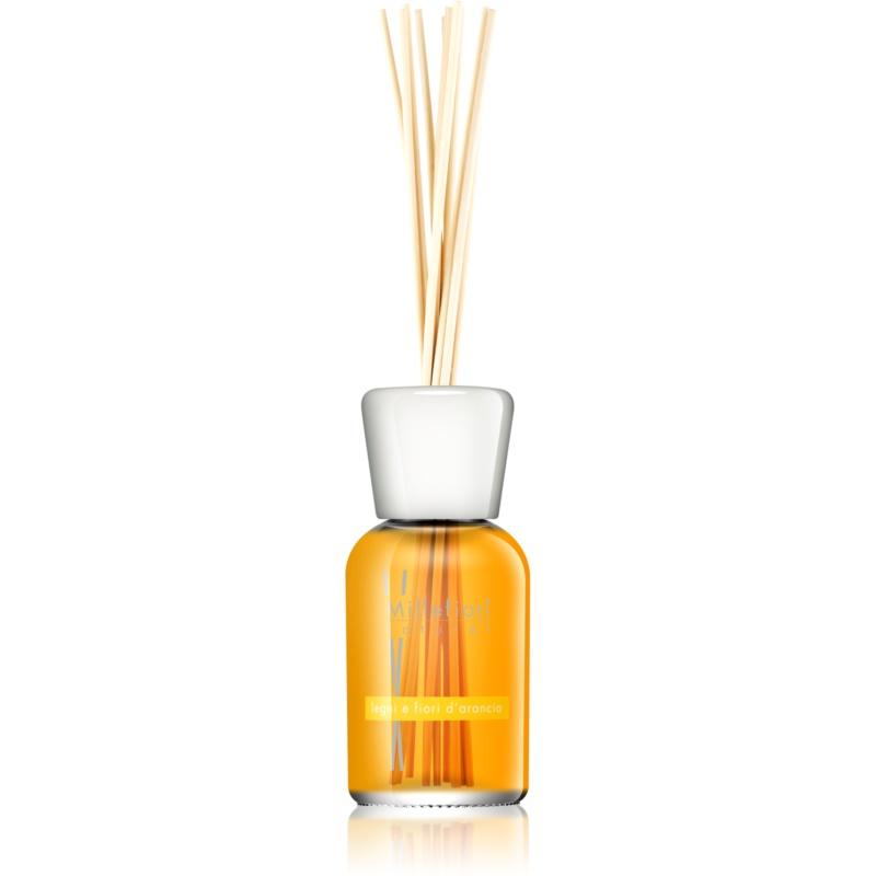 Millefiori Natural Legni e Fiori d'Arancio aroma diffuser with filling 500 ml thumbnail