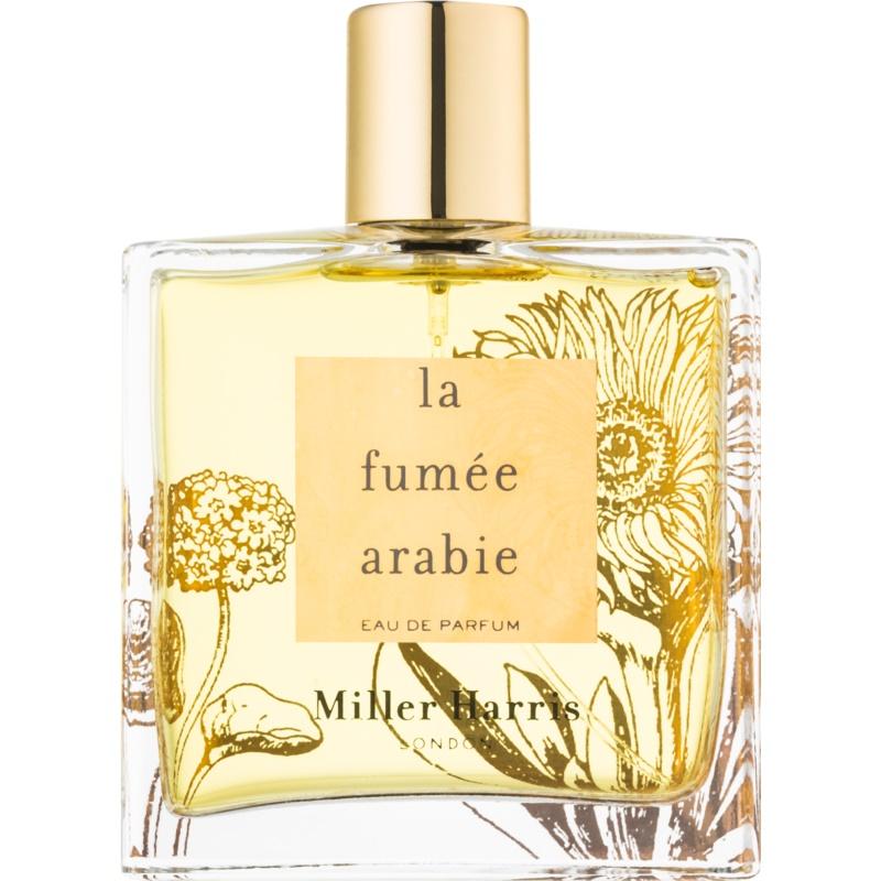 Miller Harris La Fumée Arabie Eau de Parfum Unisex 100 ml thumbnail
