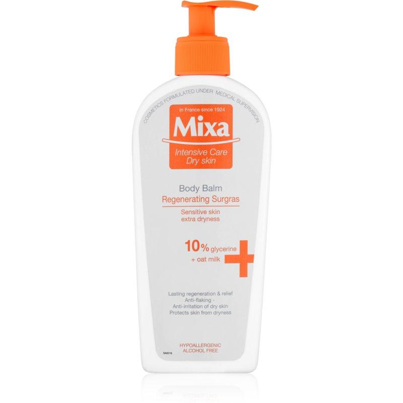 MIXA Anti-Dryness Körper-Balsam für extra trockene Haut 250 ml
