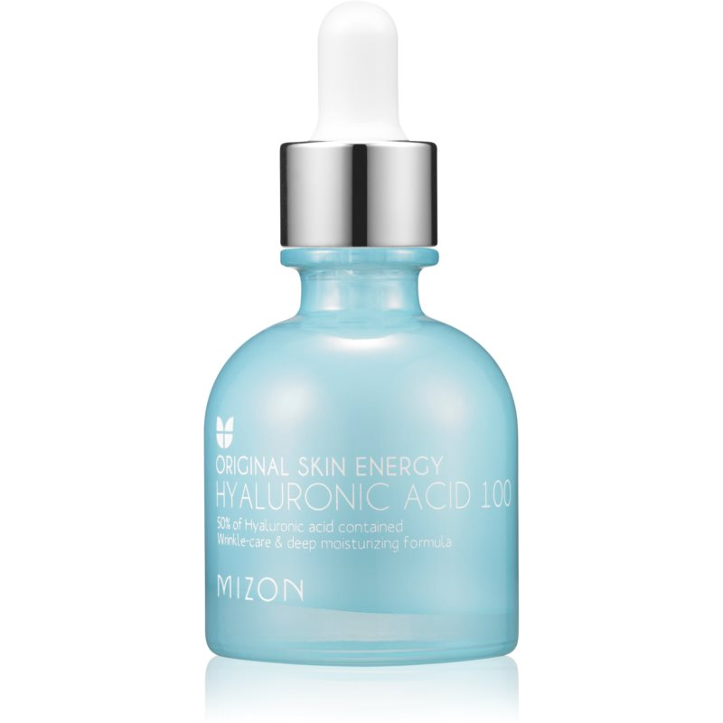 Mizon Original Skin Energy Hyaluronic Acid 76 Premium Hydrating Serum