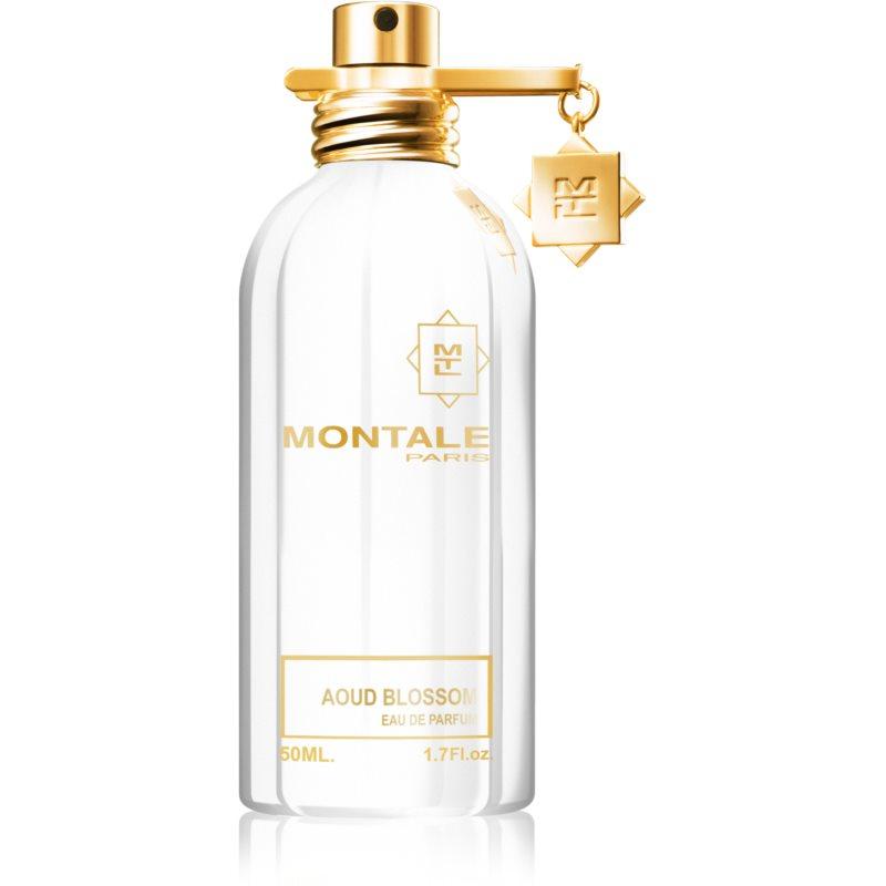 Montale Aoud Blossom eau de parfum unisex 50 ml thumbnail