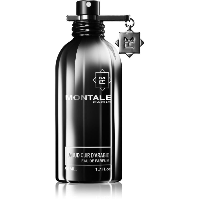 Montale Aoud Cuir d'Arabie eau de parfum pentru bărbați 50 ml thumbnail