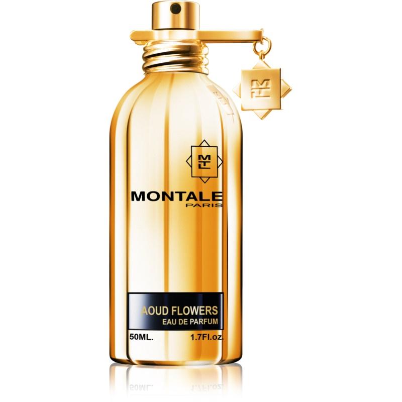 Montale Aoud Flowers eau de parfum unisex 50 ml thumbnail