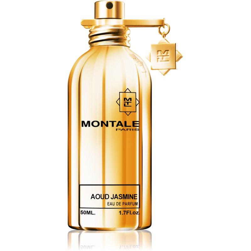 Montale Aoud Jasmine eau de parfum unisex 50 ml thumbnail