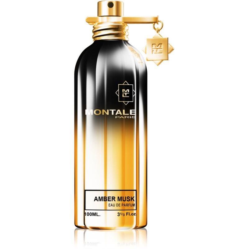 Montale Amber Musk eau de parfum unisex 100 ml thumbnail