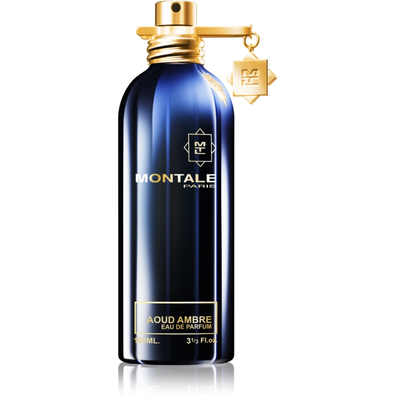 Montale Aoud Ambre eau de parfum unisex 100 ml thumbnail