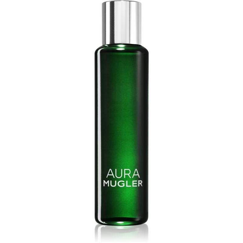 Mugler Aura парфюмна вода за жени 100 мл.