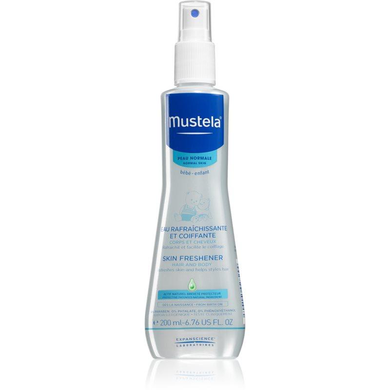 Mustela Água Refrescante Perfumada 200ml