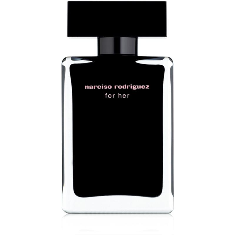 Narciso Rodriguez For Her eau de toilette hölgyeknek 50 ml