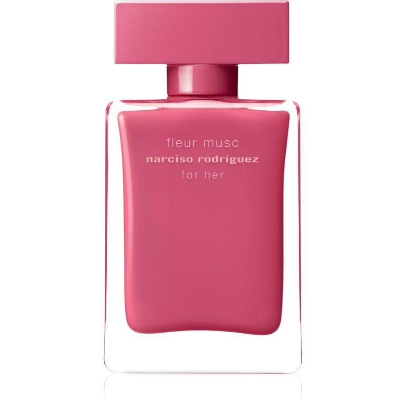 Narciso Rodriguez For Her Fleur Musc Eau de Parfum f�r Damen 50 ml