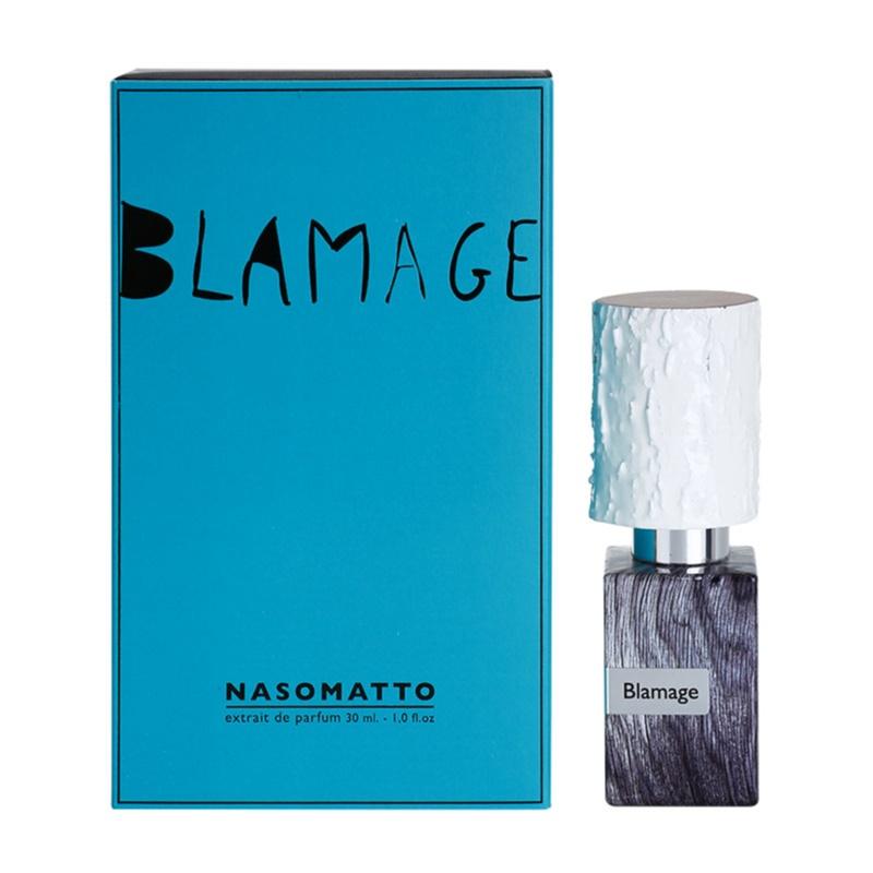Nasomatto Blamage Parf�m Extrakt Unisex 30 ml