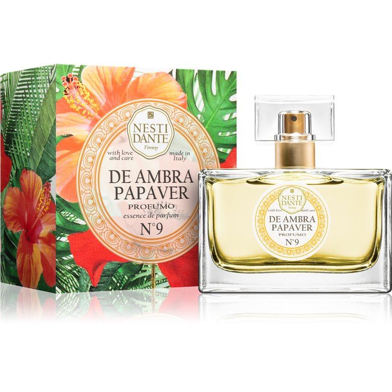 Nesti Dante De Ambra Papaver parfüm hölgyeknek 100 ml