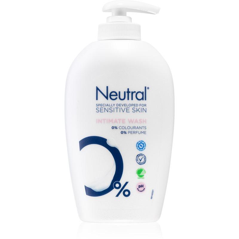 Neutral Skin Tonic