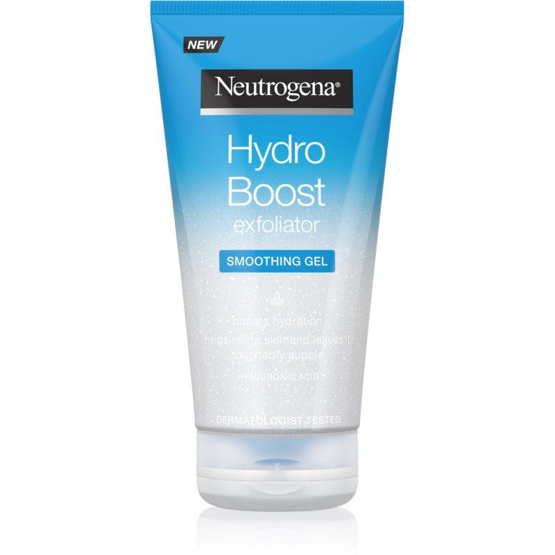 Neutrogena Hydro Boost® Face изглаждащ пилинг за лице 150 мл.