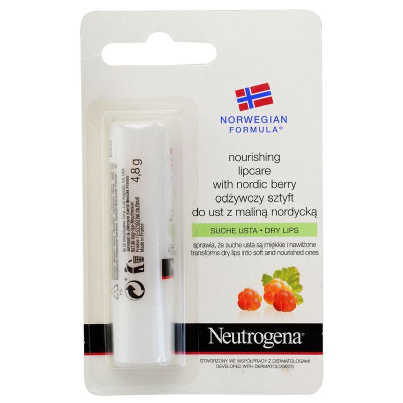 Neutrogena Norwegian Formula® Nordic Berry ajakbalzsam
