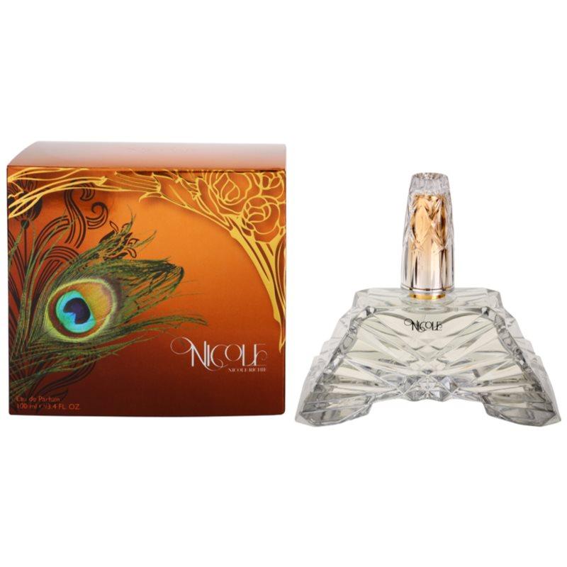 Nicole Richie Nicole Eau de Parfum voor Vrouwen 100 ml