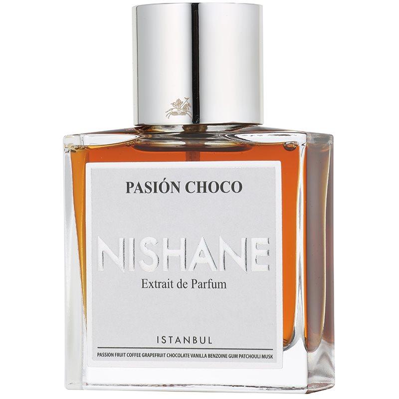 Nishane Pasión Choco perfume extract Unisex 50 ml thumbnail