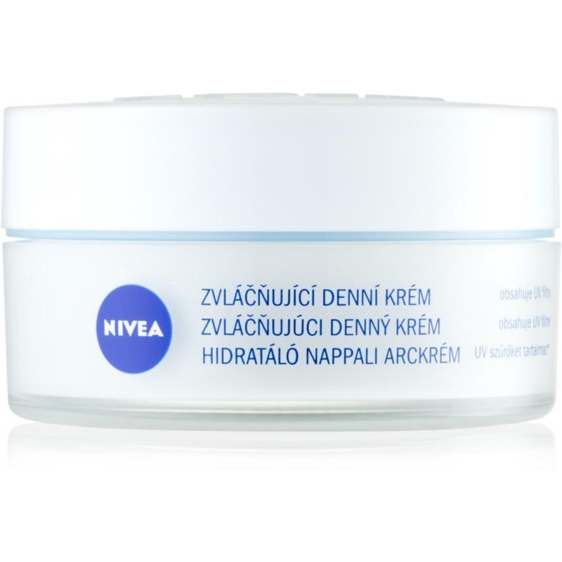 Nivea Essentials hidratáló nappali krém normál és kombinált bőrre