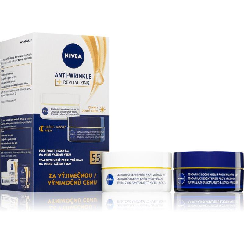 Nivea Anti-Wrinkle Revitalizing kosmetická sada