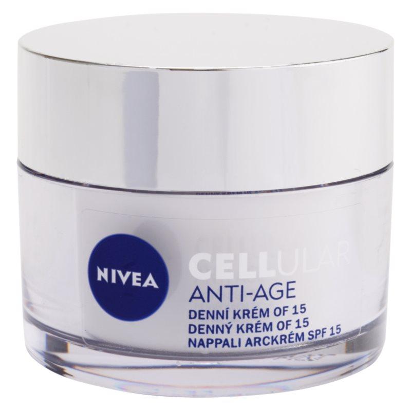 Nivea Sun Anti-Age Gesichtscreme Spf 50