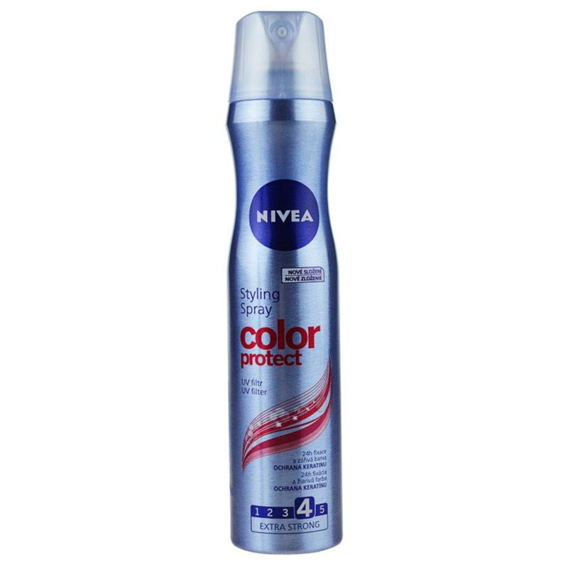 Nivea Color Protect lakk a tündöklő hajszínért