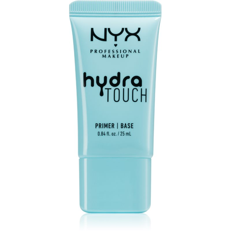 NYX Professional Makeup Hydra Touch podkladová báza pod make-up 25 ml