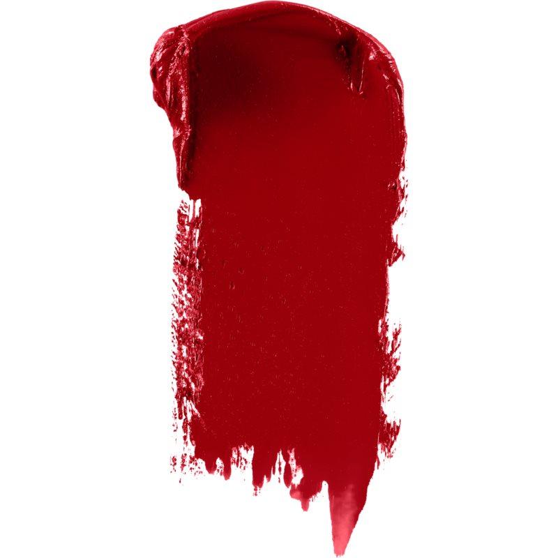 NYX Professional Makeup Powder Puff Lippie matt ajakrúzs párnázott applikátorral árnyalat 03 Group Love 12 ml