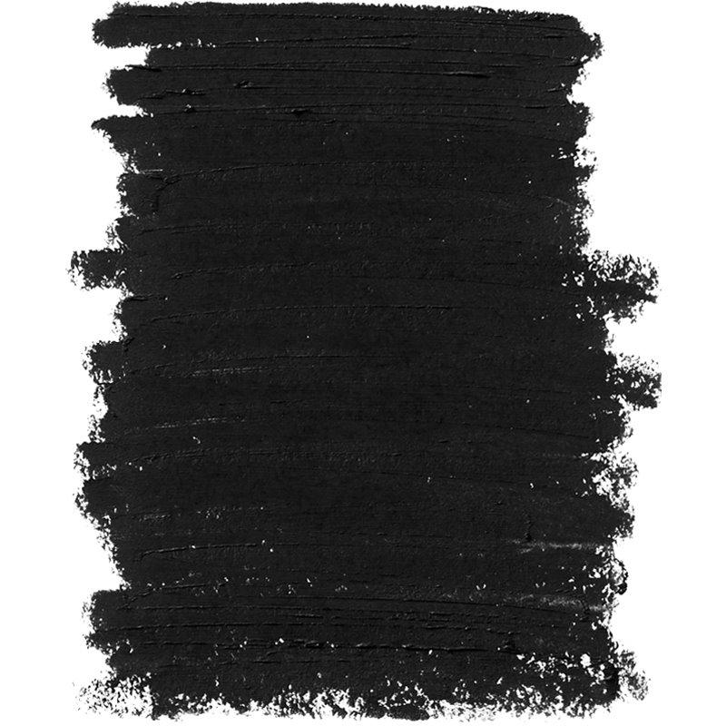NYX Professional Makeup Tres Jolie Gel Pencil géles szemhéjceruza árnyalat 01 Pitch Black 0,5 g