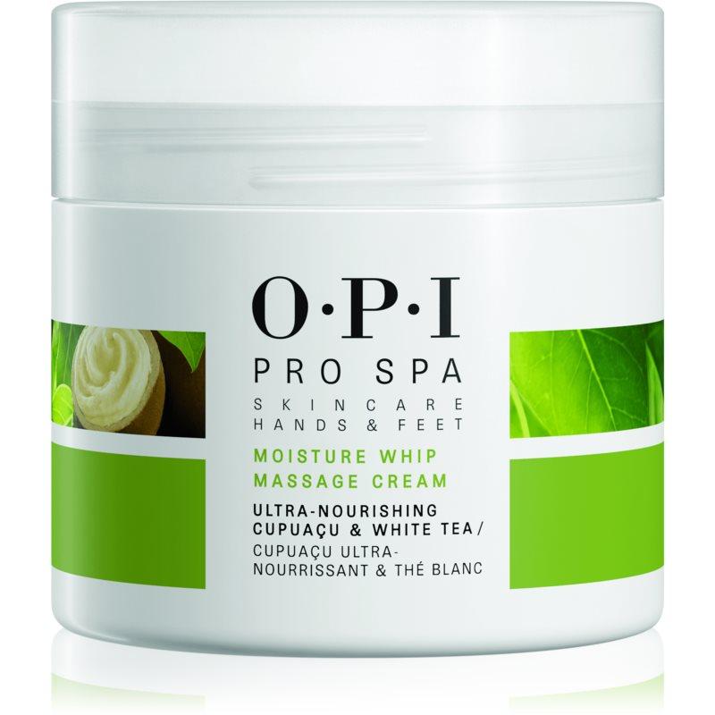 OPI Pro Spa krém na ruce a nohy pro velmi suchou a poškozenou pokožku 118 ml