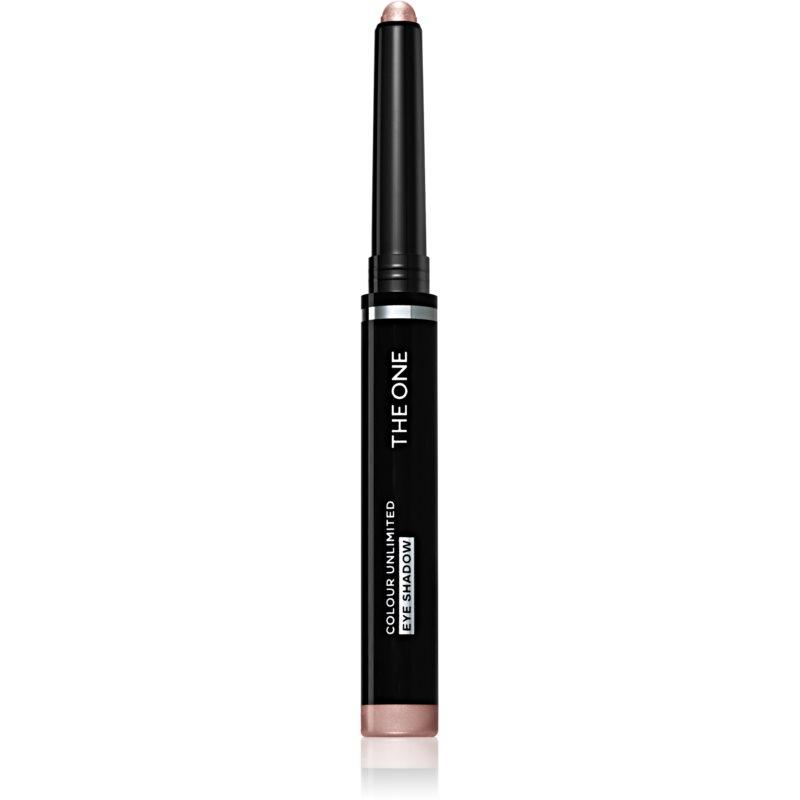 Oriflame The One Colour Unlimited oční stíny v tyčince odstín Soft Nude 1,2 g