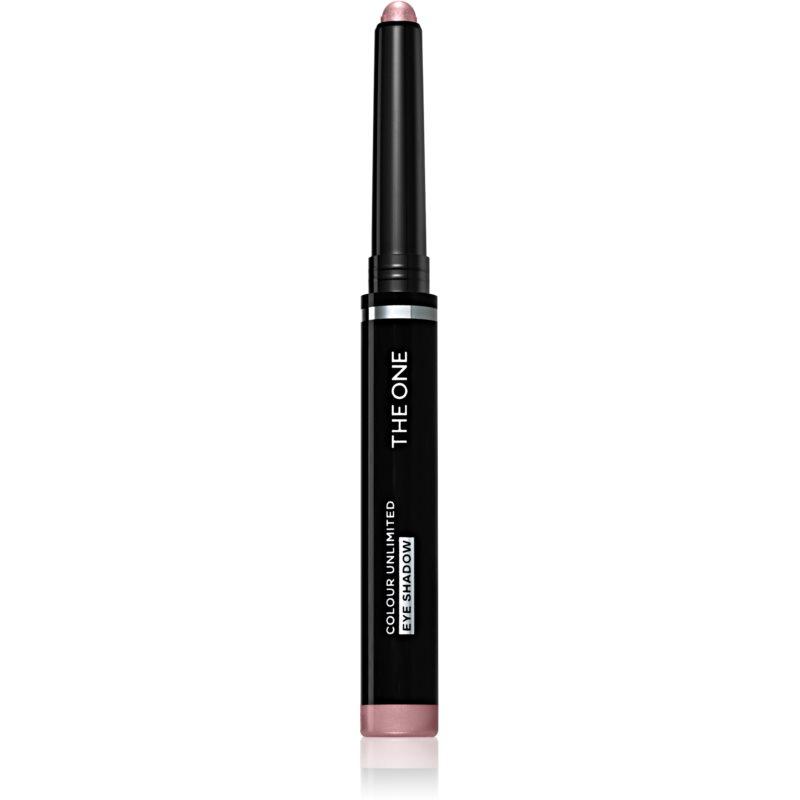 Oriflame The One Colour Unlimited oční stíny v tyčince odstín Calid Pink 1,2 g