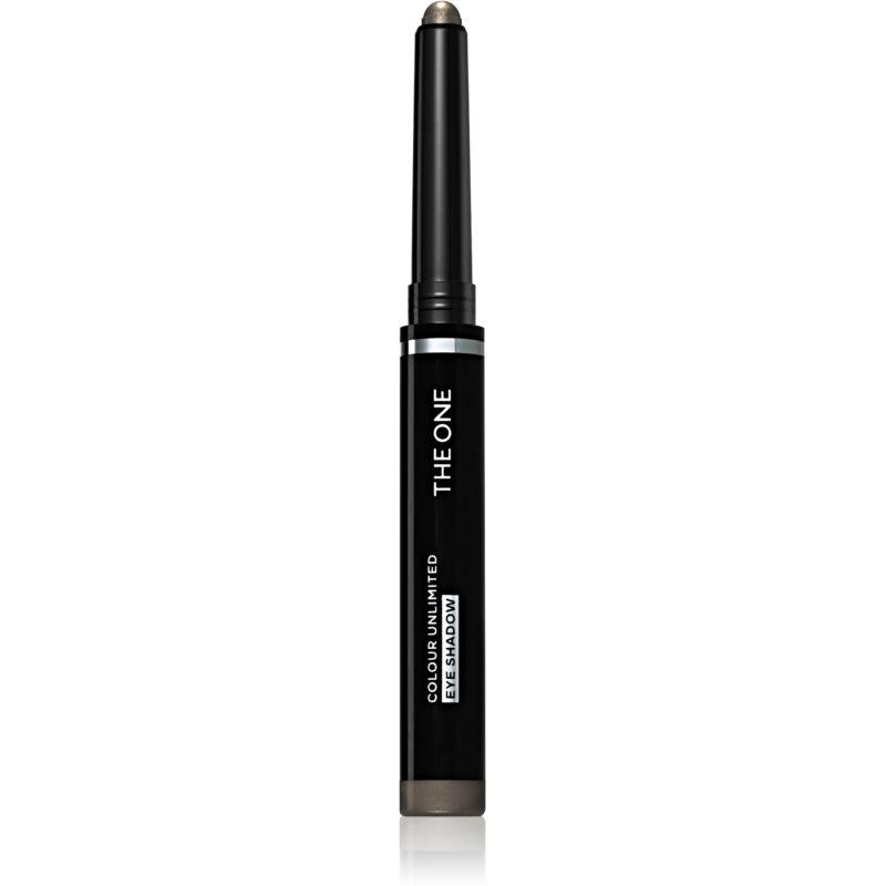 Oriflame The One Colour Unlimited oční stíny v tyčince odstín Amazon Brown 1,2 g