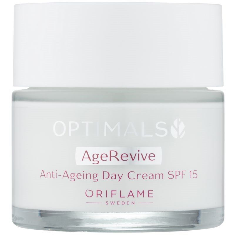 Oriflame Intensive Age Defence Hand Cream Spf 25