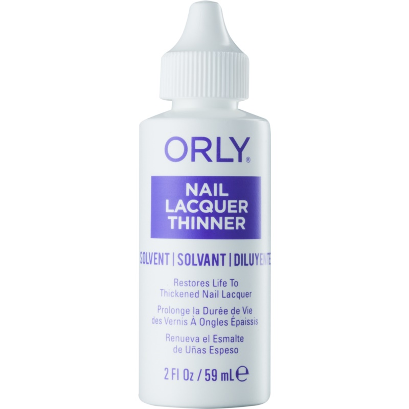 165 00 Notino Cz Orly Nail Lacquer Thinner