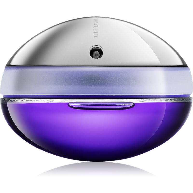 Paco Rabanne Ultraviolet eau de parfum pentru femei 50 ml thumbnail