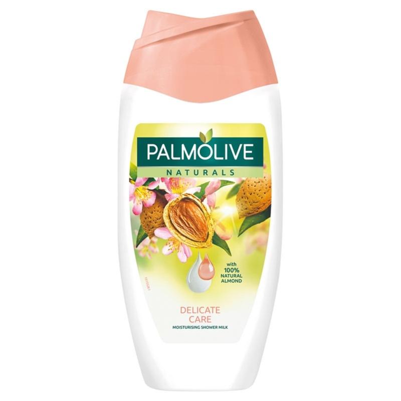 Palmolive Naturals Delicate Care fürdőtej 250 ml